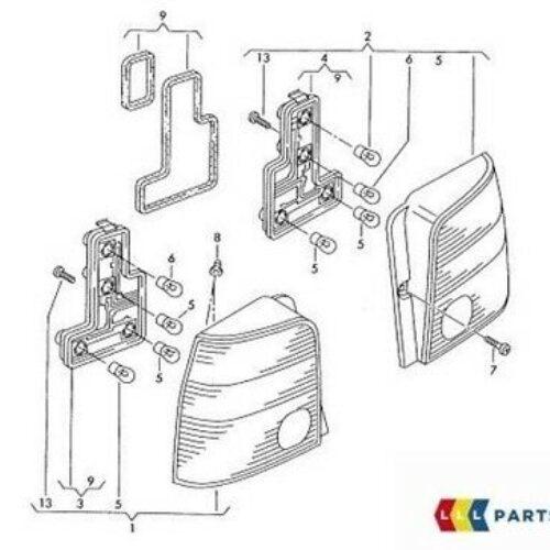 11//01-10//07 90Amp remplacement Premium Alternateur pour Ford Mondeo 2.0