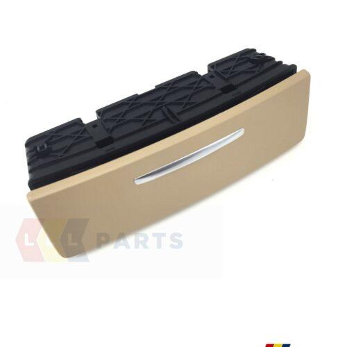 Genuine Serie 3 E90 E91 pannello copri posacenere posteriore 51167138527