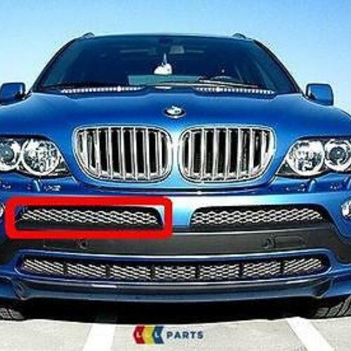 Vehicle Parts & Accessories Exterior & Body Parts BMW X5 E53 LCI ...